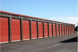 mini warehouse